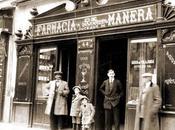 Fotos antiguas: Comercios antiguos Madrid
