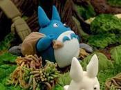 tarta espectacular visto Studio Ghibli