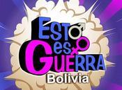 vivo Esto guerra Bolivia