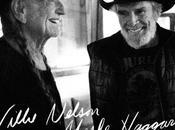 Django Jimmie, nuevo Willie Nelson Merle Haggard