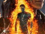 "John connor arde nuevo póster oficial ""terminator: génesis"""