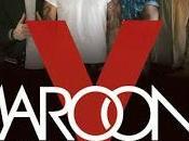 Agotadas entradas para Maroon Madrid