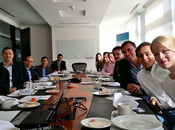 empresas emprendedores, seleccionados Panel Local Endeavor como Emprendedores Alto Impacto