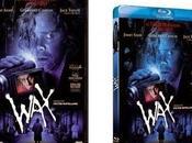 "Sorteamos Blu-ray ""Wax"", dirigida Víctor Matellano"