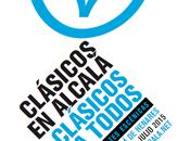 edición 'Clásicos Alcalá' calienta motores