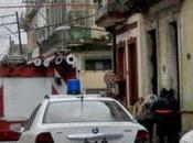 Reportan fallecidos daños materiales lluvias Habana