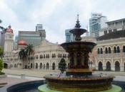 Malasia: país musulmán, Vuelo Misteriosamente Desaparecido Torres Petronas
