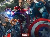 Crítica: Vengadores. Ultrón Joss Whedon