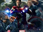 VENGADORES ULTRÓN: (Avengers Ultron)