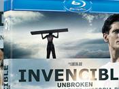 """venta Bluray """"Invencible"""" (Unbroken), dirigida Angelina Jolie"""