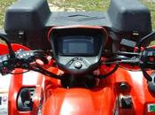 VENDE SUZUKI KING QUAD