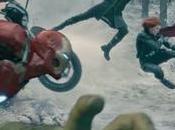 'Vengadores: Ultrón', Joss Whedon. Humanidad espectáculo equilibrio