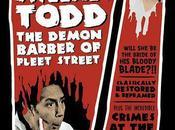 Sweeney Todd: Demon Barber Fleet Street (1936)