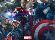 Crítica: Avengers: Ultrón