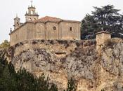 Leyendas: Santa Casilda Bureba, Burgos).