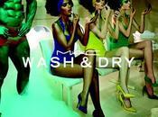 Colección maquillaje Wash