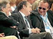 """Génova pide cabeza Alfonso """"P.Dipuación Alcalde"""" cobro comisiones."""