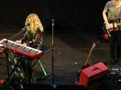 Christina Rosenvinge hechiza todo Teatro Lara Madrid
