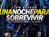 """Crítica """"Una noche para sobrevivir"""", Jaume Collet-Serra"""