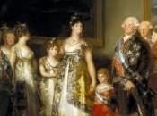 historia través pintura. fusilamientos Mayo Goya. comienzo Guerra Independencia española