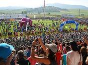 Guía acompañantes para Kilómetros Ronda 2015