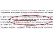 ¿Teme Raúl Castro atentado propios generales?