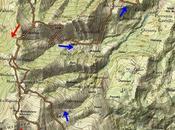 Otero-L' Escurero Brañavalera-La Pena L.lago