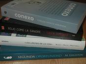 Book Haul/Lecturas mes: Marzo 2015