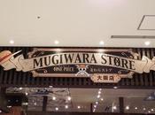 """ワンピース店 """"One Piece"""": tienda OFICIAL"""