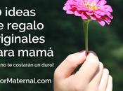 Feliz Madres 2015: ideas regalo originales para mamá (que costarán duro)