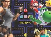 "venta Super Mario Lara Croft: Historia oculta videojuegos"", David Martínez"