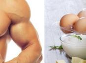 mejores dietas para aumentar masa muscular