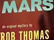 "Thomas, estás leyendo, tengo cosas decirte sobre Veronica Mars ""Mr. Kiss Tell"""