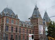 Amsterdam tres días