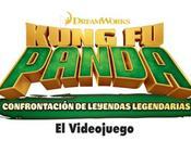 Kung Panda: Torneo Fabulosidad llegará próximo otoño