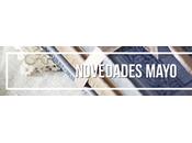 Novedades Mayo 2015