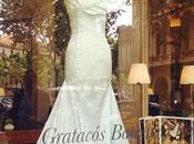 "Teruel, Directora Exclusive Weddings, Jurado premio ""Gratacós Barcelona Bridal"" 2015"