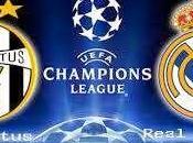 Juventus Real Madrid Vivo, UEFA Champions League