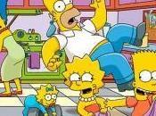 'Los Simpson' hacen historia renovando temporadas