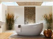 Cómo decorar baño estilo natural?