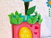 Regalos flor para madre- Manualidades