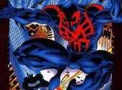 Olvidados Marvel: Marvel 2099 (II) allá Doom