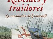 'Rebeldes traidores' -Lindsey Davis