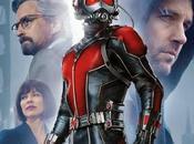 Están todos póster internacional 'Ant-Man'