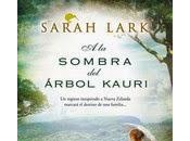 BookTráiler: Sarah Lark; Sombra Árbol Kauri