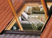 Tipos ventanas para tejados. ¿Cuál encaja estancia?