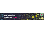 Festival Quilts 2015 Birmingham