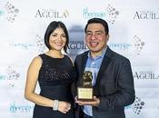 Premio Águila Mejor Revista Impresa Contenido Cristiano Latinoamérica