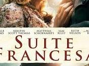 Suite francesa. Amor enemigo