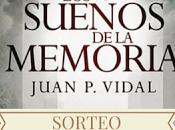 """Sorteo """"Los sueños memoria"""""""